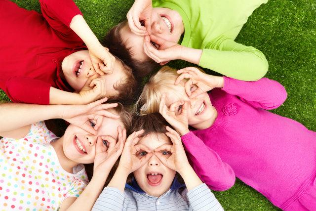 Segurança de roupas infantis conheça a norma